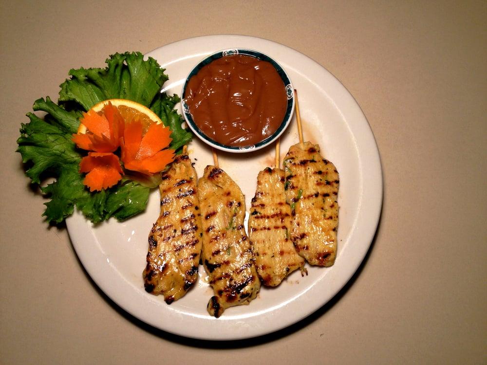 Photos for kaosamai thai restaurant caterer 39 s yelp for 22 thai cuisine yelp
