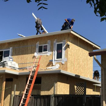 Photo Of Pro Roofing   San Jose, CA, United States. New Roof And