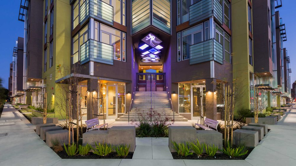 Parc on Powell Apartments: 1333 Powell St, Emeryville, CA