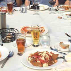 Mannino S Italian Kitchen Lounge