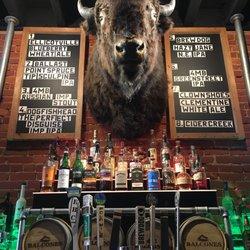 Photo Of Union Whiskey Olean Ny United States