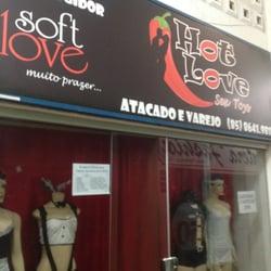 os Sex brasile