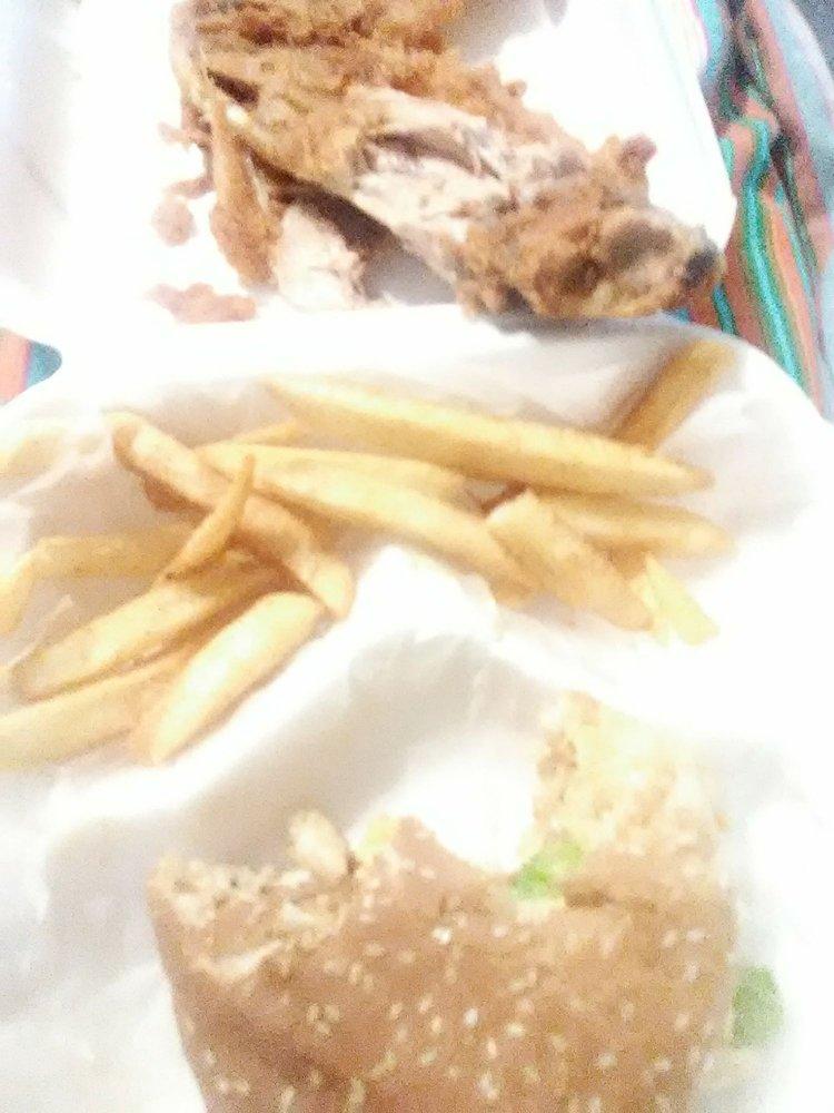Gardere's Meat Market: 2509 Gardere Ln, Baton Rouge, LA