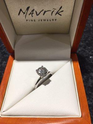 Mavrik Fine Jewelry Diamonds 11220 Manchester Rd Kirkwood Mo Jewelers Mapquest