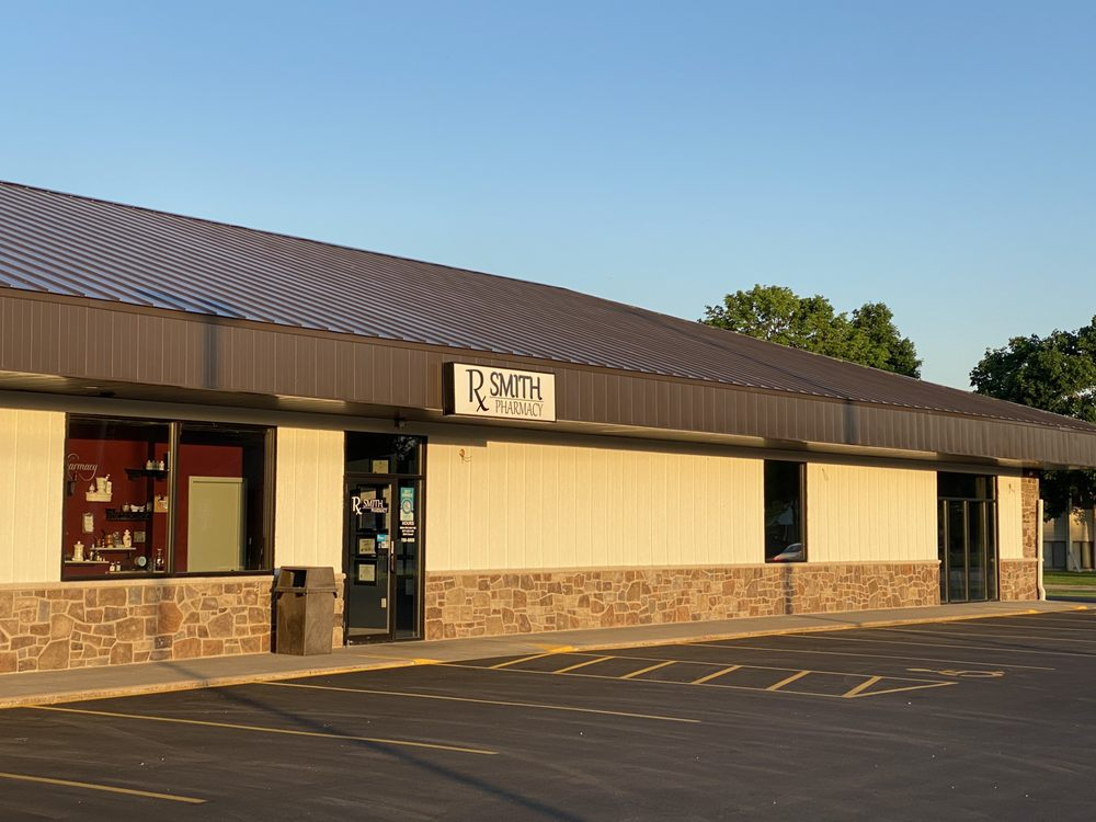 Smith Pharmacy: 1800 Freedom Rd, Little Chute, WI