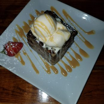 Good Photo Of Urban American Kitchen   Houston, TX, United States. Cream Bread  Pudding