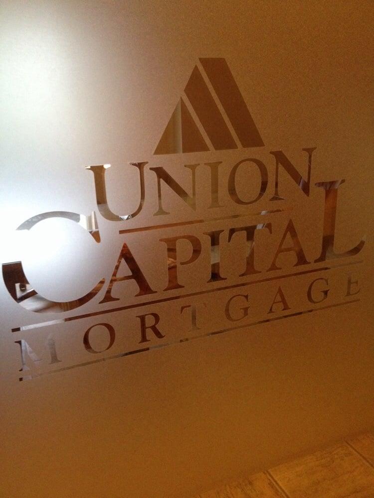 Union Capital Mortgage