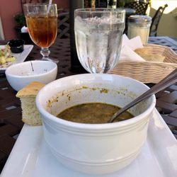 Photo Of Bueno Italiano Cafe Lodi Ca United States Amazing Minestrone Soup