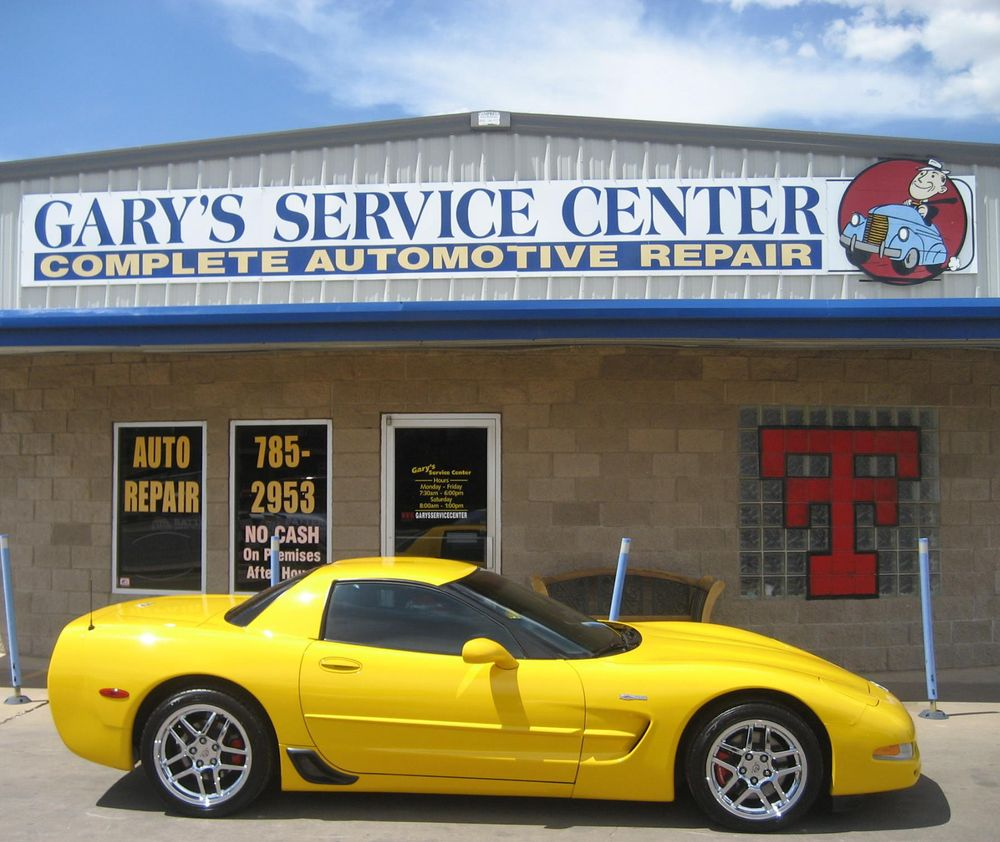 gary s service center auto ersatzteile 2710 34th st lubbock tx vereinigte staaten. Black Bedroom Furniture Sets. Home Design Ideas