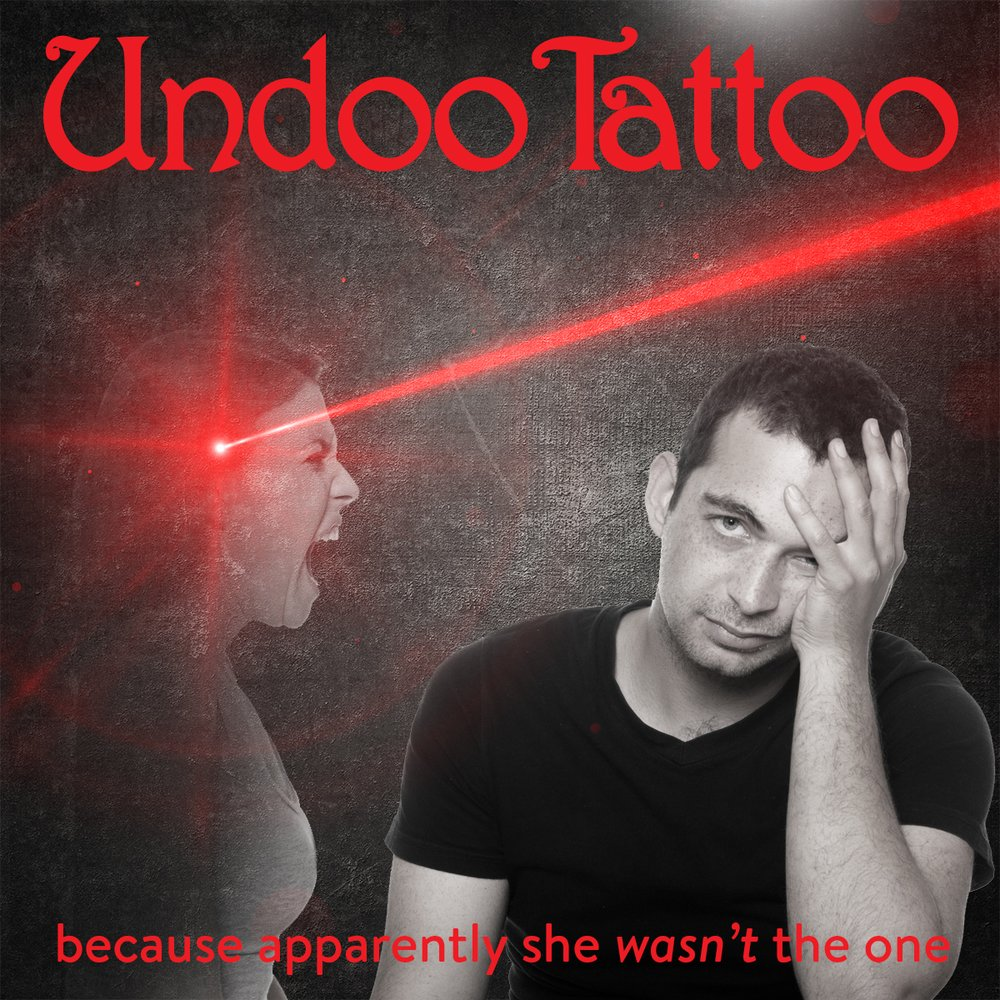 Undoo Tattoo