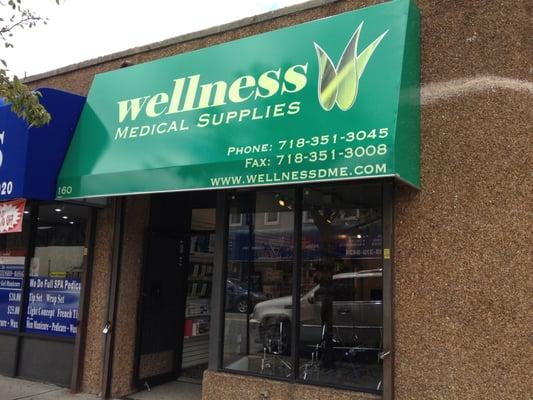 Medical Supply Staten Island Ny