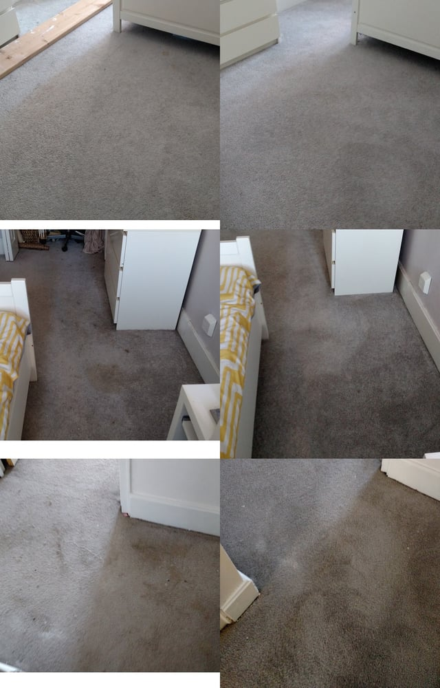 Max Impact Carpet Cleaning