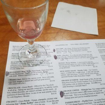 Panama City Beach Winery - 50 Photos & 72 Reviews - Beer, Wine