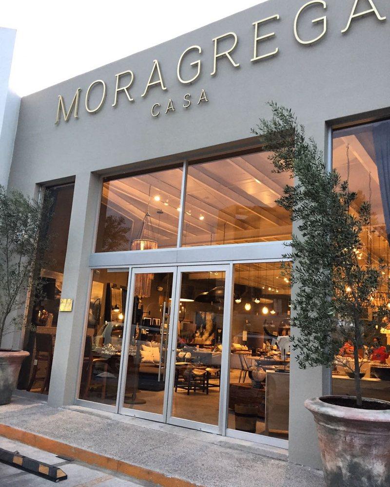 Moragrega casa tienda de muebles av montevideo 3140 for Casas de muebles en montevideo