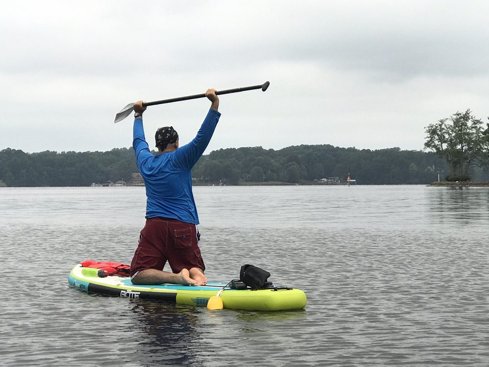 Lake Yoga Tribe: Amber Miller