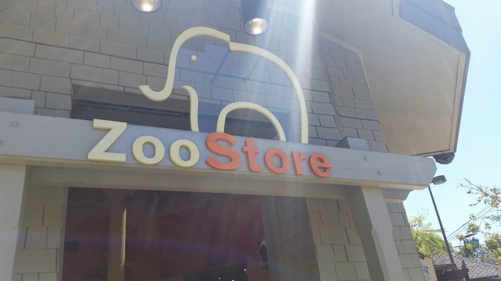 San Diego Zoo Store 10 Photos Gift Shops San Diego