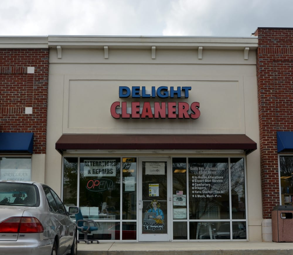 Delight Cleaners: 4475 Highway 49 S, Harrisburg, NC