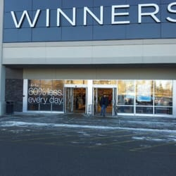 winners department stores 8228 macleod trail se calgary ab