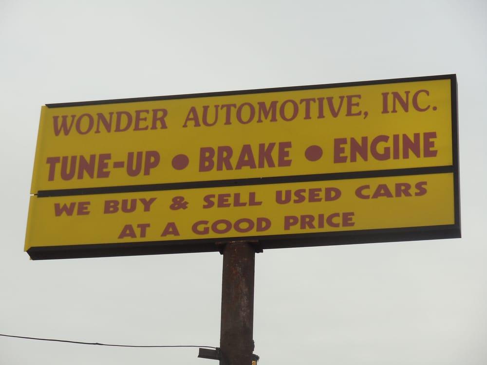 Wonder Automotive