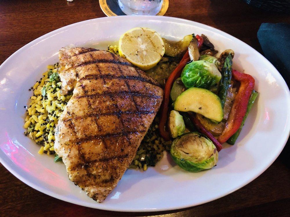 54th Street Restaurant and Drafthouse: 3645 W University Dr, McKinney, TX