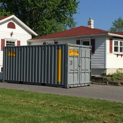 Photo Of A Verdi Storage Containers Buffalo West Seneca, NY, United States
