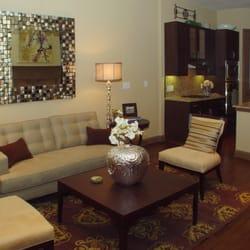 Gables Highland Park Brownstones Apartments Bowser Ave
