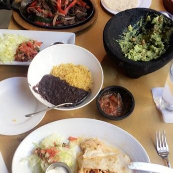 Charmant Photo Of Oaxaca Kitchen   New Haven, CT, United States. Quesadilla, Fajitas