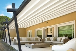 Photo Of New View Retractable Awnings   Miami, FL, United States.  Retractable Patio
