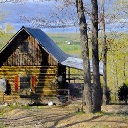Rock Eddy Bluff Farm Cabins 22 Photos Vacation Rentals