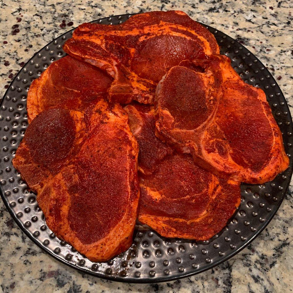 Carniceria Delicias Mexicanas: 514 S Saginaw Blvd, Saginaw, TX