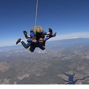 Skydive Elsinore - 347 Photos & 481 Reviews - Fitness