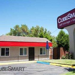 Charming Photo Of CubeSmart Self Storage   Rancho Cordova, CA, United States