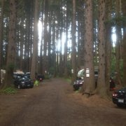 Photo Of Wright S For Camping Cannon Beach Or United States
