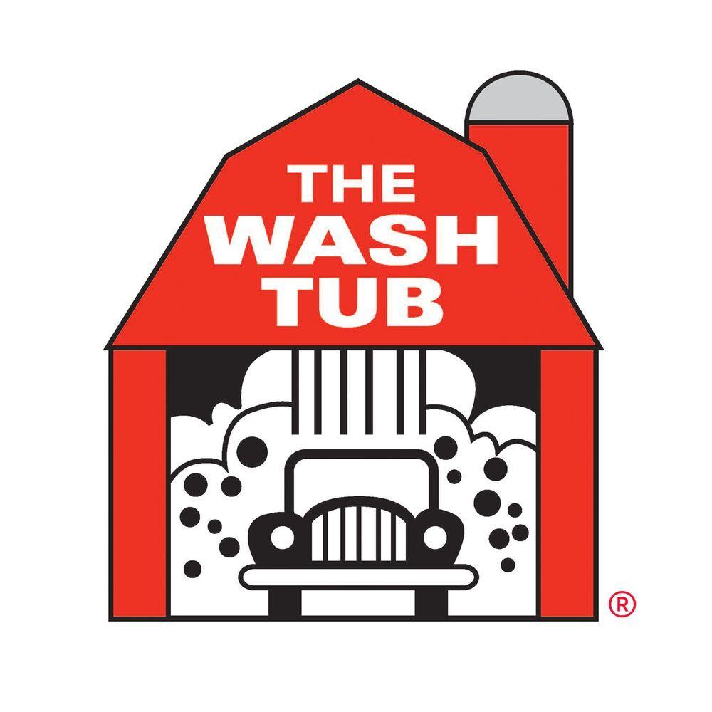 The Wash Tub Car Wash Near Me