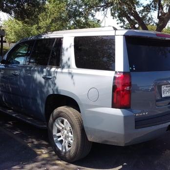 Enterprise Rent A Car  Travis Houston Tx
