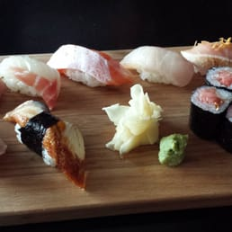 Bada Sushi - Suffern, NY, United States