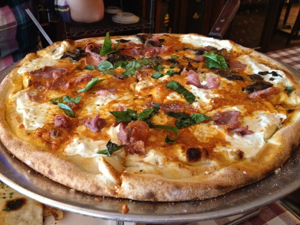 Peppino S Pizza: Peppino's Brick Oven Pizza & Restaurant