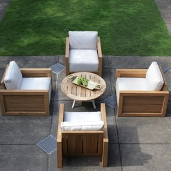 Photo Of Pacific Patio Furniture   Santa Monica, CA, United States. Bali By