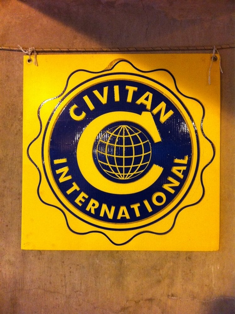 Arlington Civitan Flea Market: 15th & Stafford St, Arlington, VA