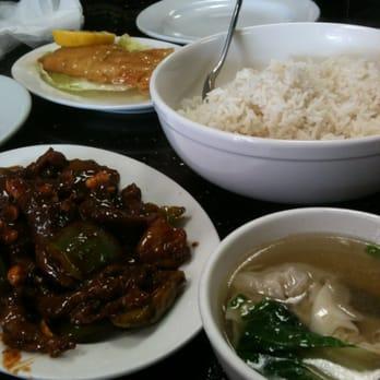 Mayflower Chinese Food Winnipeg