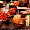 Harper's Burger Bar