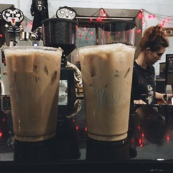 Aurora Coffee Moreland