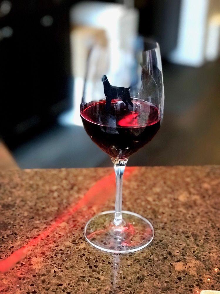 The Portland Wine Bar & Winery Tasting Room