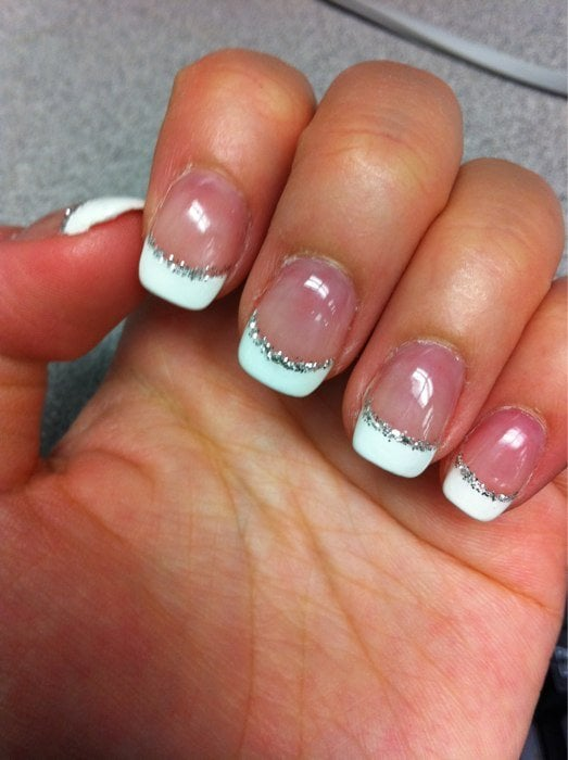 Photo Of Vans Nails