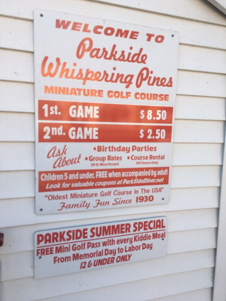 Parkside Pines: 4383 Culver Rd, Rochester, NY