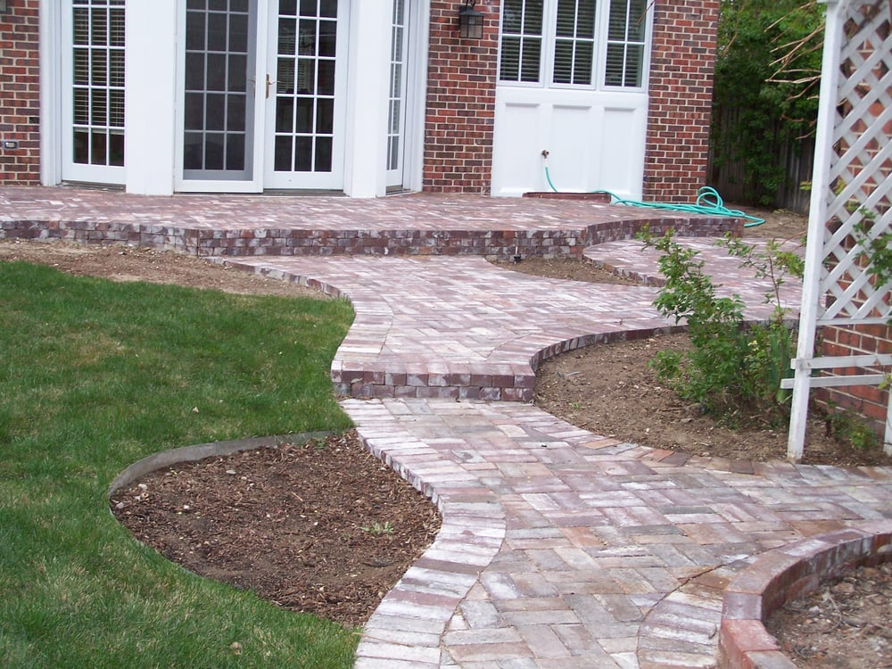A Affordable Landscape Colorado Landscaping 1047 S