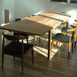 Photo Of Blue Dog Furniture   Missoula, MT, United States. Danish Modern  Dining