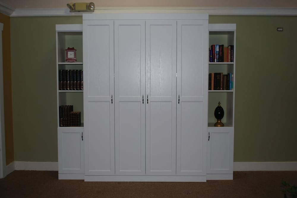 Murphy Beds Bradenton Fl : Murphy beds direct llc photos furniture stores