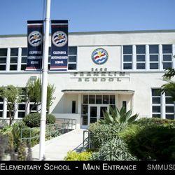Franklin Elementary School - Elementary Schools - 2400