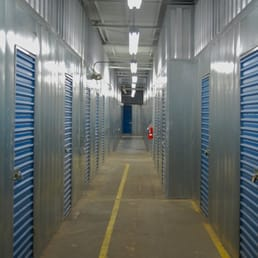 Photo Of Cambridge Self Storage Ma United States Lockers Vented